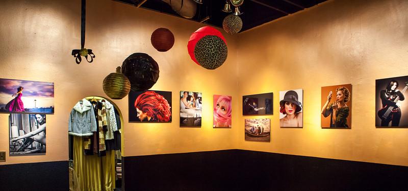 2012-04-06 April ArtWalk at ISH