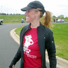 Kathie Smith - looking good after running 5K