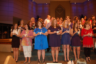 2012 05-11 Blinn's Nurse Pinning