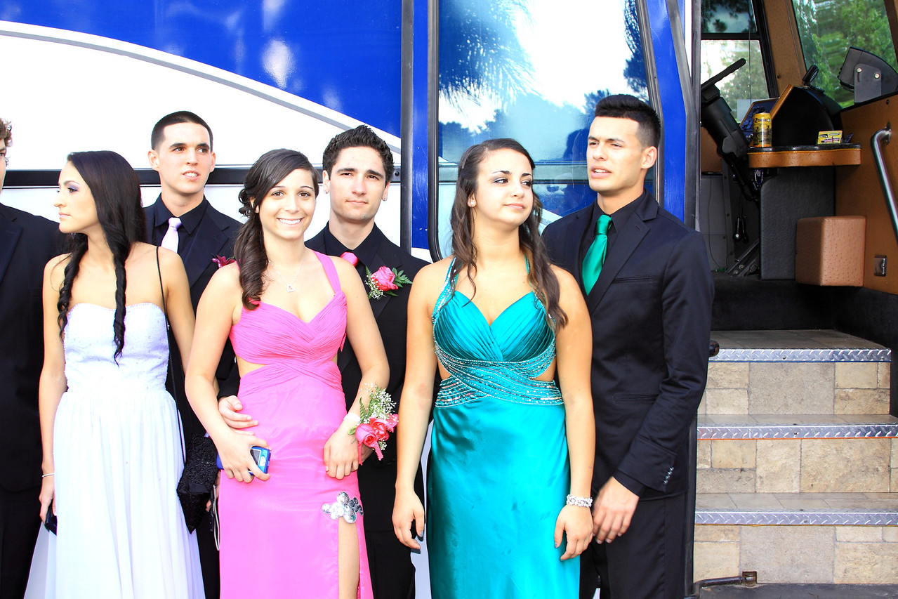 Lexa and Landon Prom 2012 055