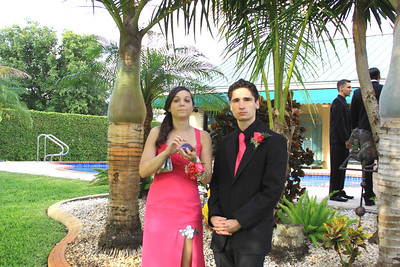 Lexa and Landon Prom 2012 033