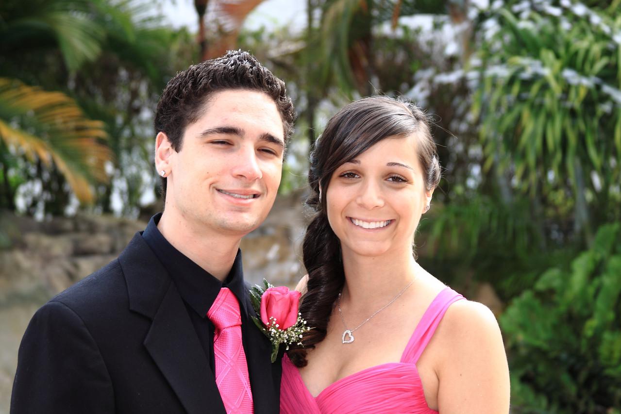 Lexa and Landon Prom 2012 011
