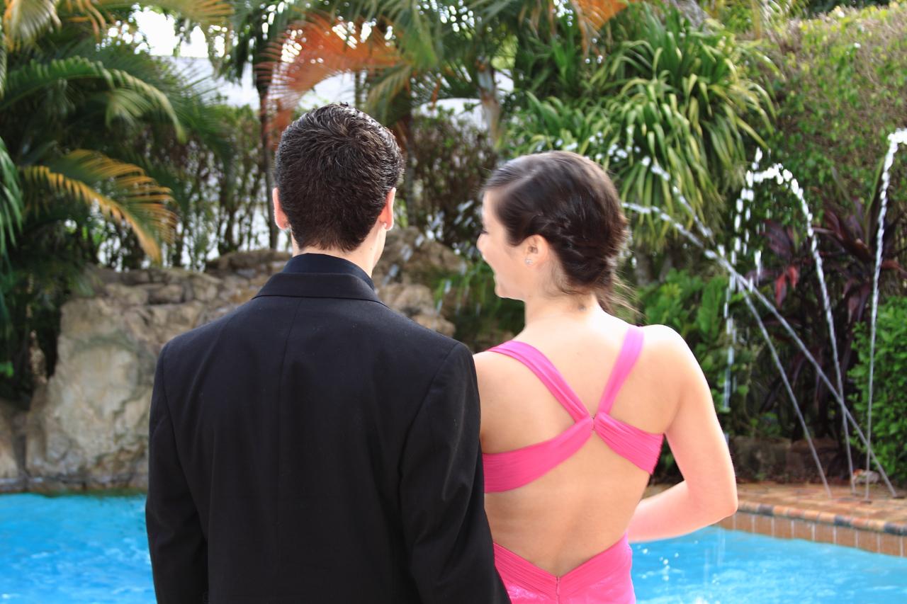 Lexa and Landon Prom 2012 010