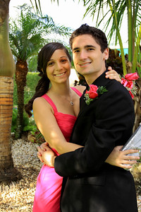 Lexa and Landon Prom 2012 035