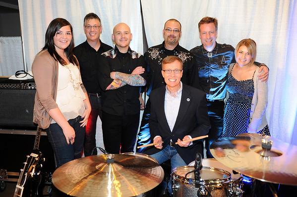 2012-05-24 Folsom Prism - Rob McKenna For Governor Fundraising Event
