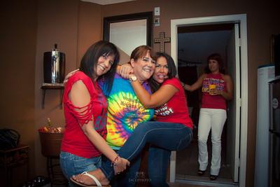 2012-08-18 Lori's Party 0020