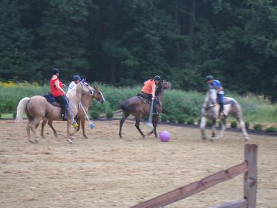 2012-09-02 Broom Polo Photos and Videos