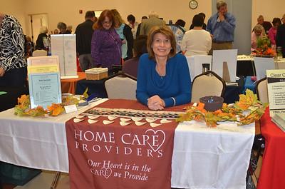2012-11 Bountiful Resource Fair