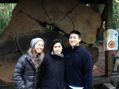 2012 (12/24-12/25) Christmas Holiday