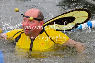 2012-01-01 ALARC Ice Dive - Dive Times: 8:45-9:00 a.m.