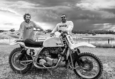 2012 ASA Australian Side Car Cross Titles
