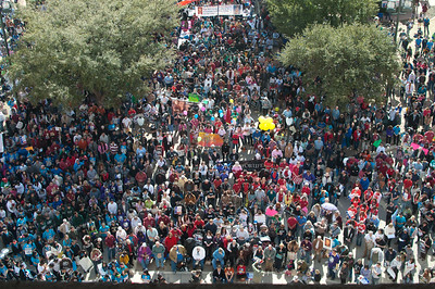 2012 Austin Prolife Rally