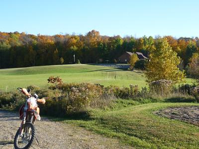 2012 Big Woods 200