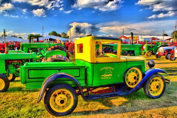 2012 Boone County Fair, Belvidere, IL