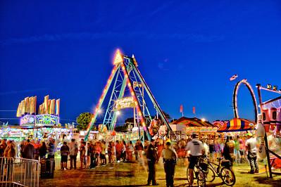 2012 Boone County Fair