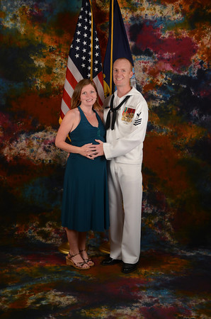 Enlisted Sub Ball 2012 1645 to 1730