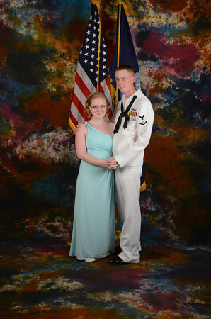 Enlisted Sub Ball 2012 1730 to 1800