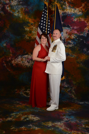 Enlisted Sub Ball 2012 1800 to 1830