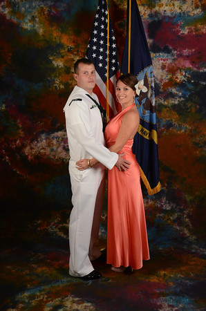 Enlisted Sub Ball 2012 1900 to 1930