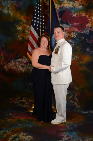 Enlisted Sub Ball 2012 1930 to 2000