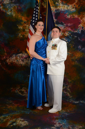 Enlisted Sub Ball 2012 2000 to 2030