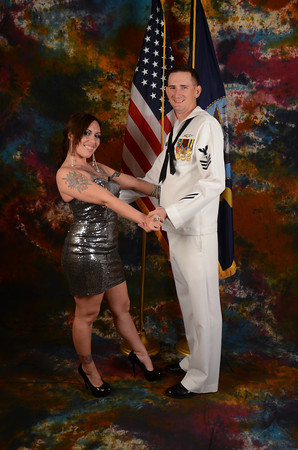 Enlisted Sub Ball 2012 2030 to 2100