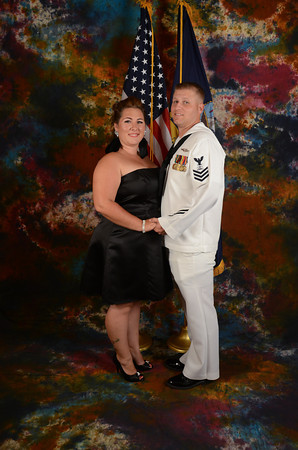Enlisted Sub Ball 2012 2100 to 2130