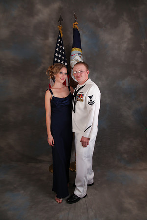 Enlisted Sub Ball 2012 2130 to 2200