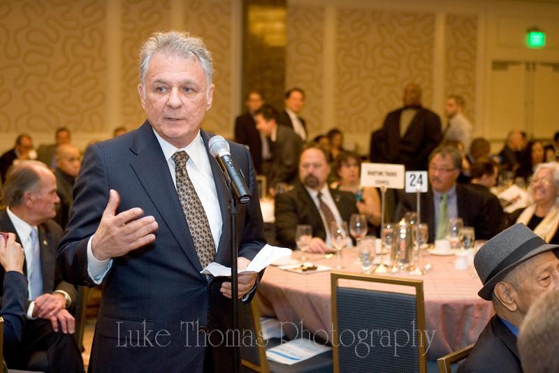 IFPTE Local 21 Executive Director Bob Muscat.