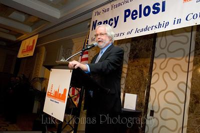 SFLC Executive Director Tim Paulson.