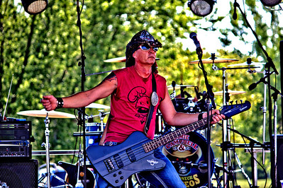 2012 Cherry Valley Days - Redneck Romeos