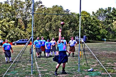 2012 Cherry Valley Days - Irish/Scottish Games