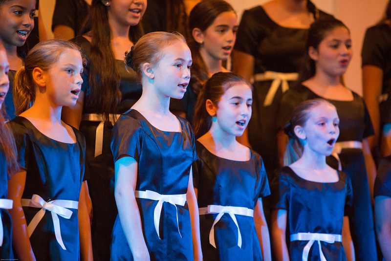 2012 Children's Choir Winter Concert