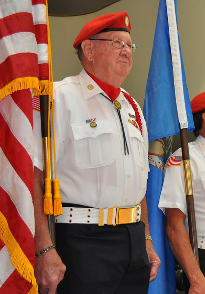 2012 Choctaw Days at the Smithsonian