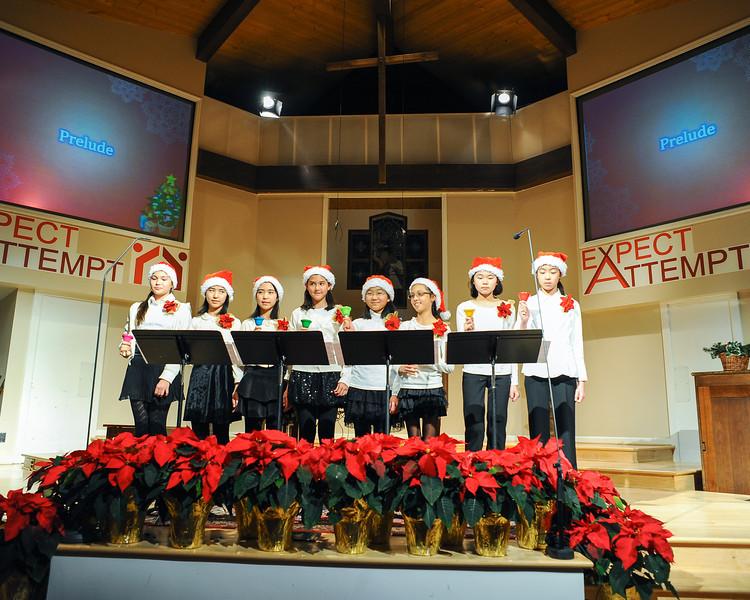 2012 Christmas Concert-2