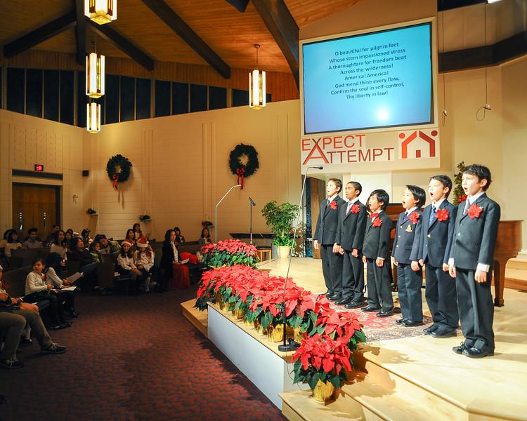 2012 Christmas Concert-4