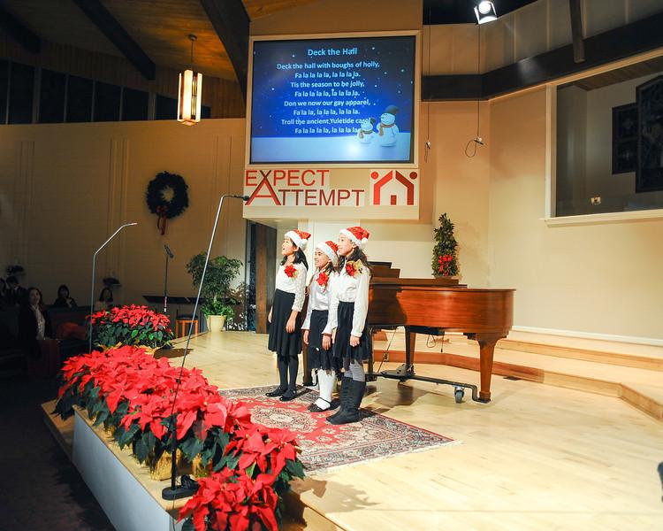 2012 Christmas Concert-5