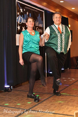 2012 Dancing with our Local Stars