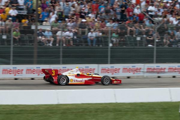 2012 Detroit Grand Prix