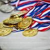 Photo © Tony Powell. Embassy Olympics. Reeves Field American University. April 18, 2012