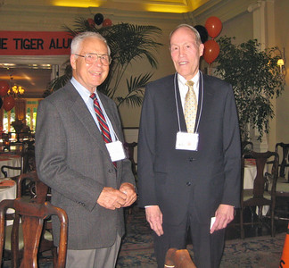 Don Harris, Richard Kirtland