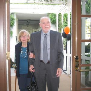 Diane Halderman, Bob Halderman