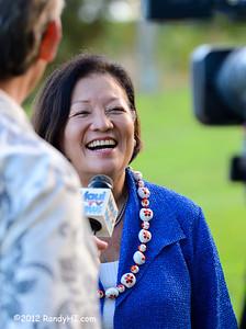 2012 - Maui Events