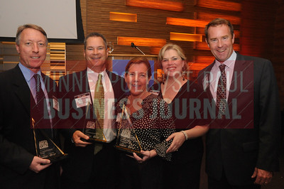 Best in Real Estate 2012