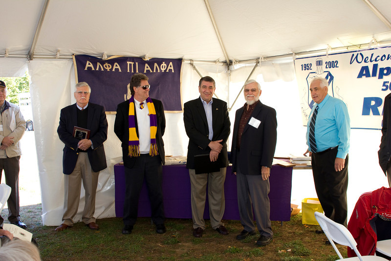 Images from the 2012 Fallbany Festival. Photographer: Paul Miller