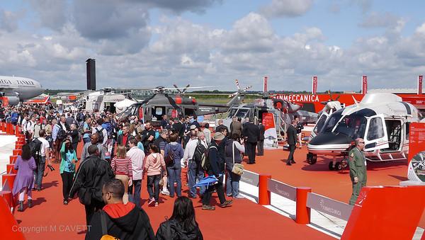2012 Farnborough Air Show
