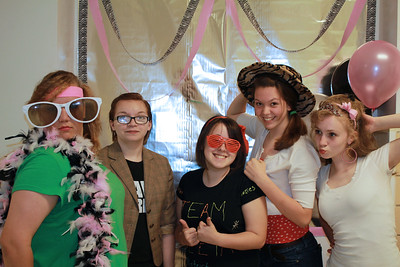 2012 Father/Daughter Girl scout event