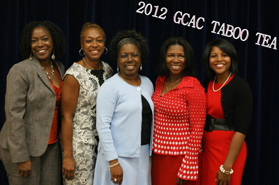 2012 GCAC Taboo Tea