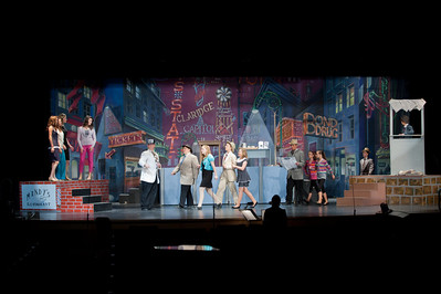 2012 Guys and Dolls Jr.