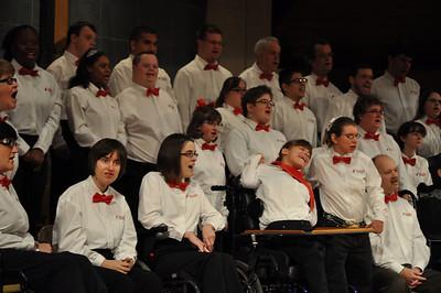 2012 Holiday Celebration